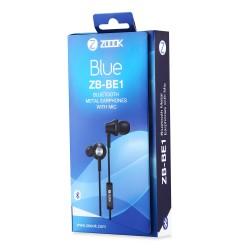 Bluetooth Metal Earphones