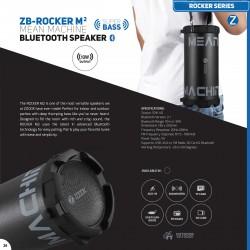 Zoook Rocker M2-Mean Machine