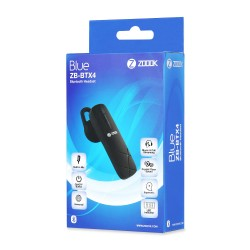 ZB - BTX4 Bluetooth Earphone